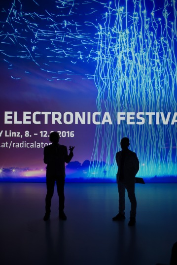 Foto Ars Electronica