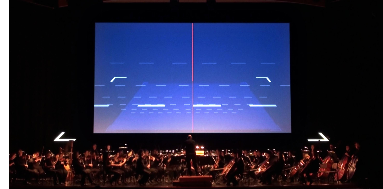 infinite screen II | big concert night Brucknerhaus Linz ...