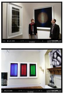 Galerie Flore Art Brussels 2012
