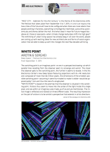catalogue Ars Electronica 2015