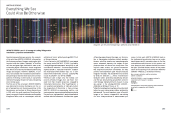 Ars Electronica Catalogue 2014