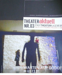Arotin / Beckett / Godot 2006