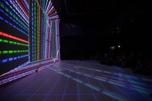 Foto: Florian Voggeneder Best of Ars Electronica 2015